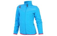 Salewa Cillin PL Girl's Jacket fiji